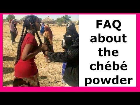 Chébé / I am answering your questions about chébé powder !