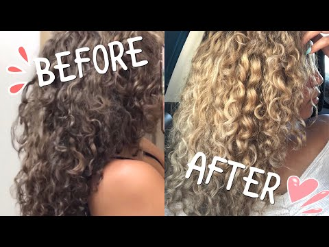 FIX OVER TONED HAIR AT HOME + HAIR STORY W PICS | REYNELL