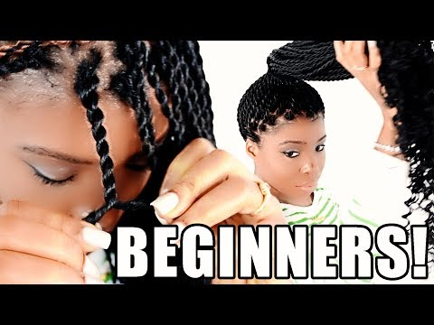 How To: Rope Twists For Beginners (Step By Step)