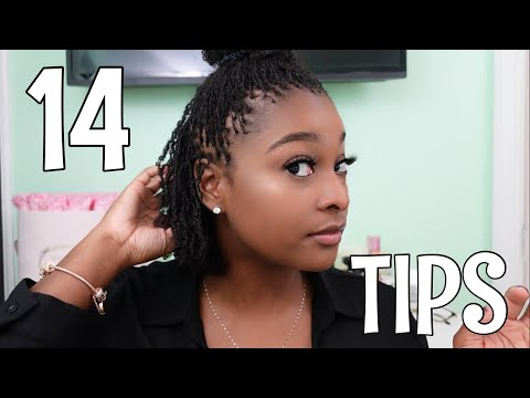 Want Sisterlocks? 14 Things You Should Know