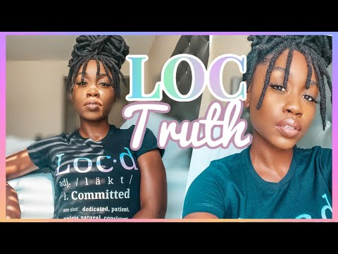 The Truth About Loc Extensions | Watch This Before Getting Your Locs