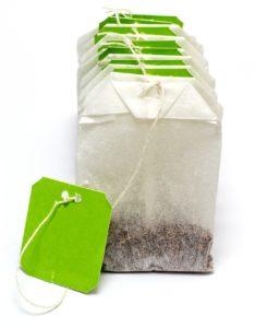 Green Tea (Polyphenols) Hair Regrowth