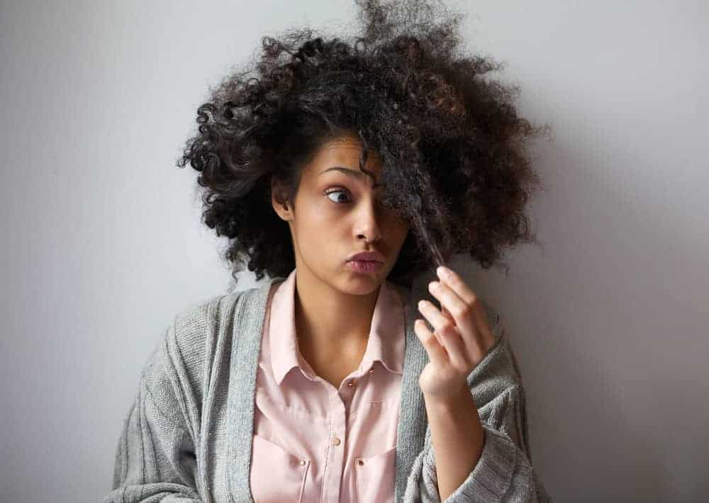 Hair Loss Causes And Treatment Options For Women