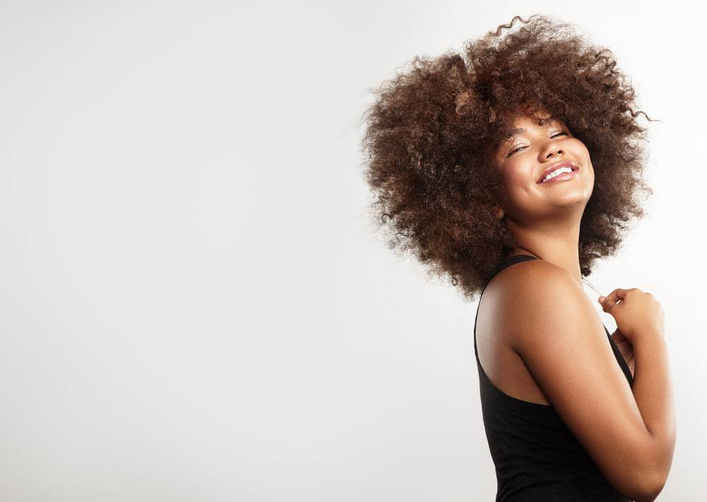 Selecting a Moisturizing Deep Conditioner