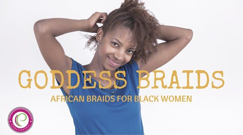 22 Goddess Braids Hairstyles Includes Photos Amp Video