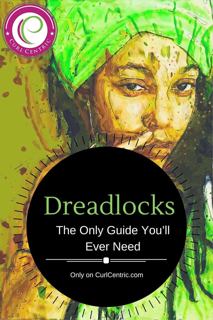 dreadlocks styles for ladies