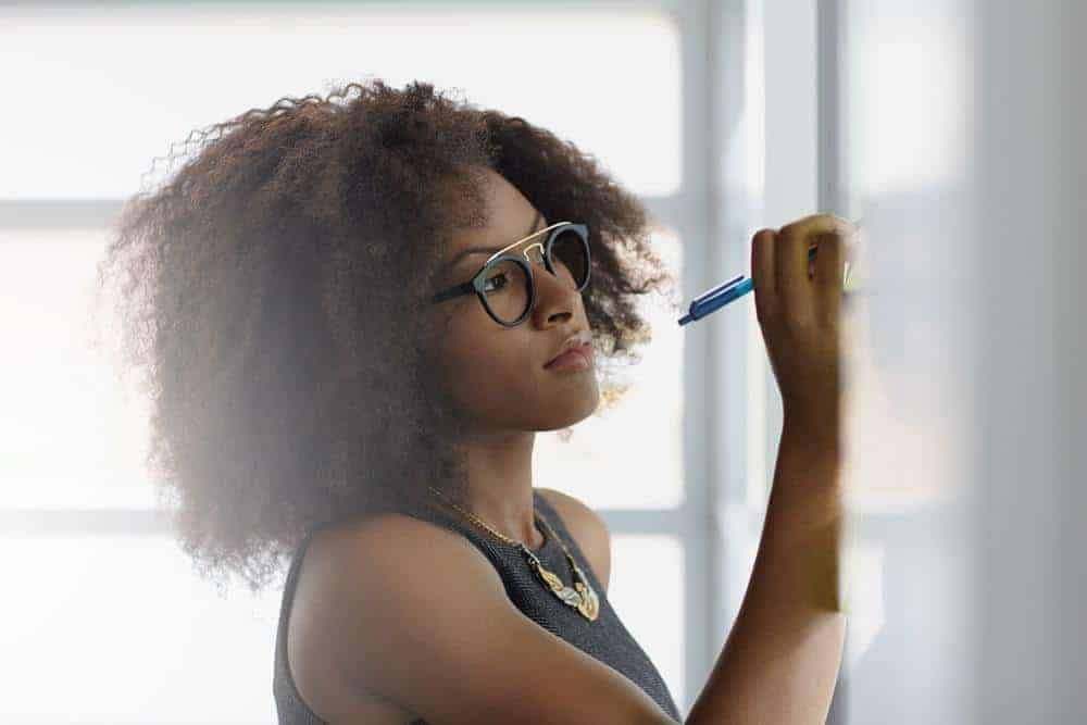 How To Prevent Hair Breakage When Going Natural