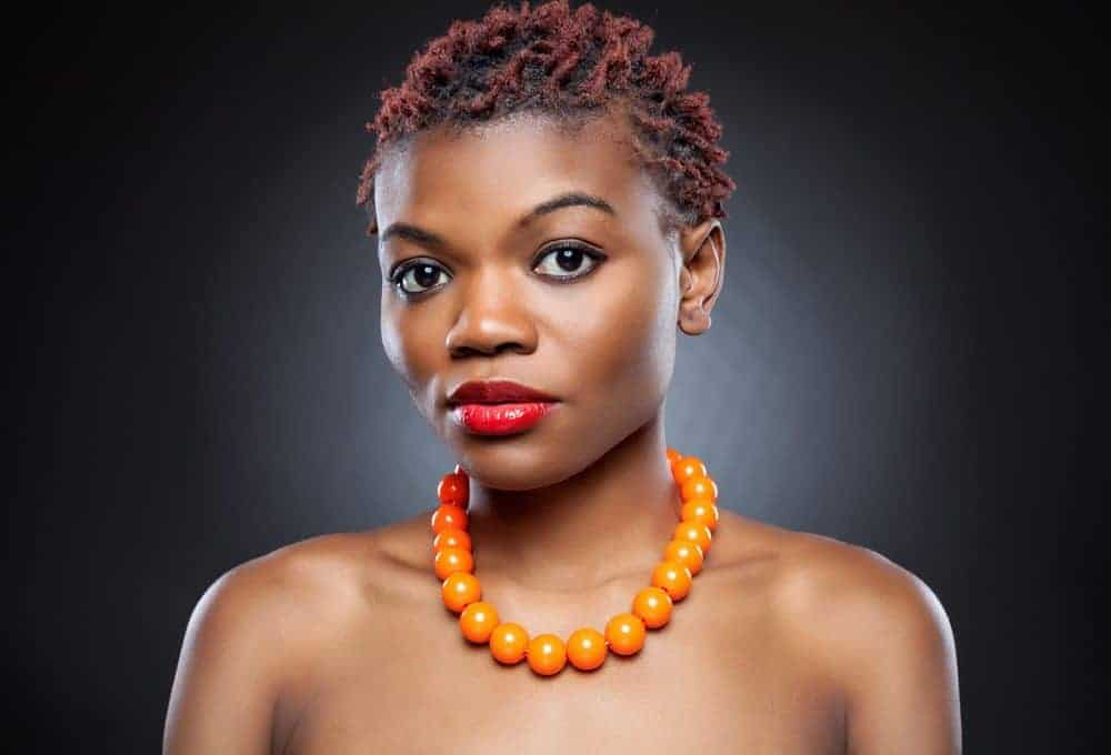 Twa Hairstyles For Women With Natural Hair