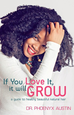 if you love it, it will grow
