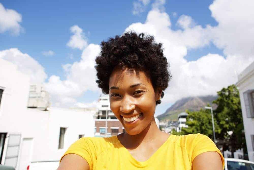Hair Steamers: What's the Best Hair Steamer for Natural Hair?