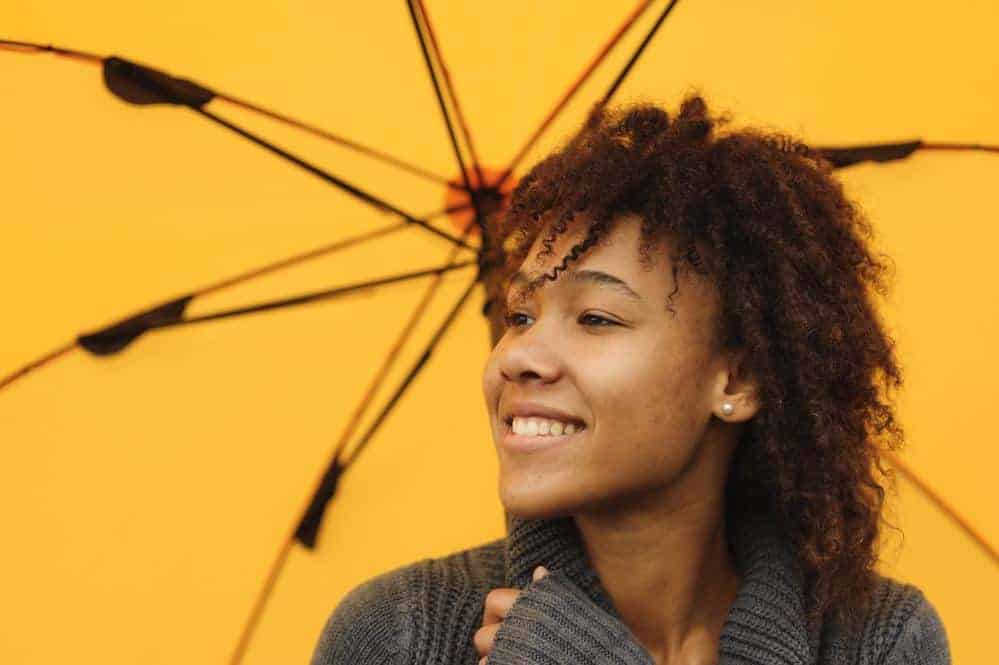 Getting Started on Your Natural Hair Journey