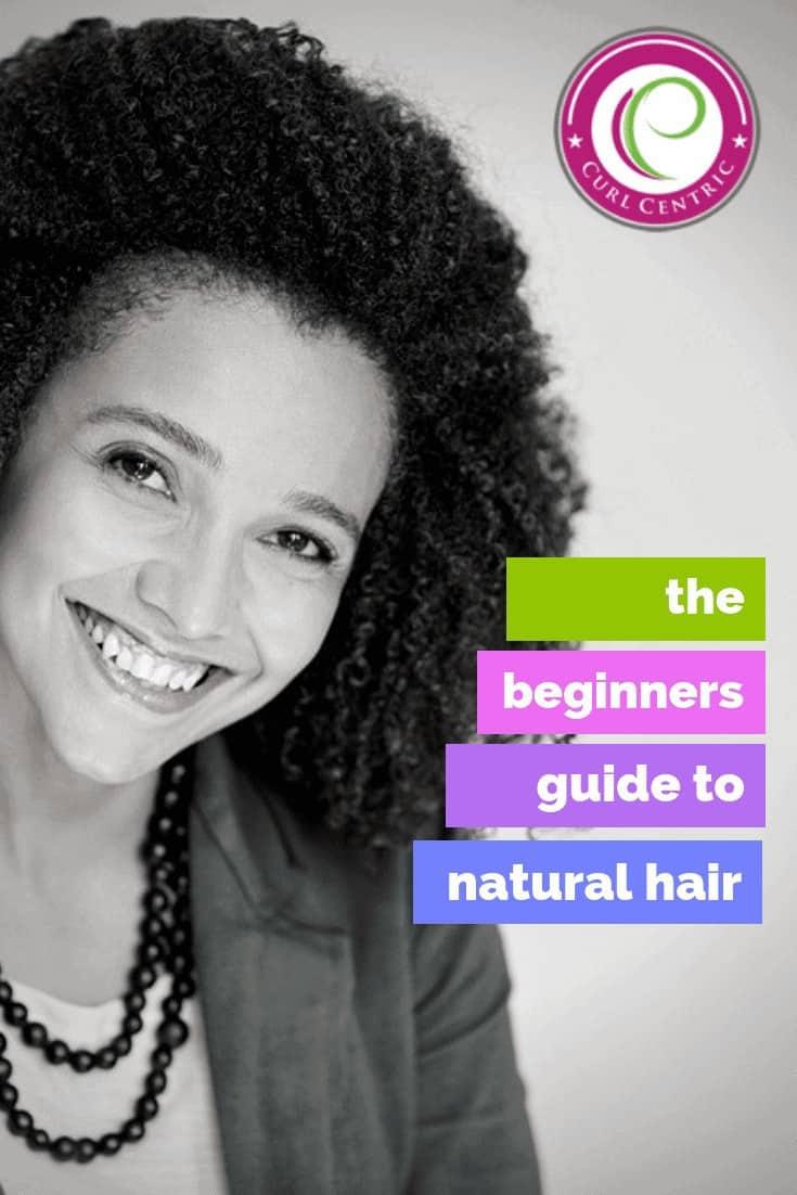 natural hair 101