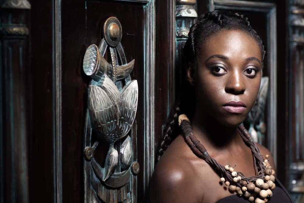 Ghana Braids Hairstyles: History & Pictures of Ghana Braids Styles