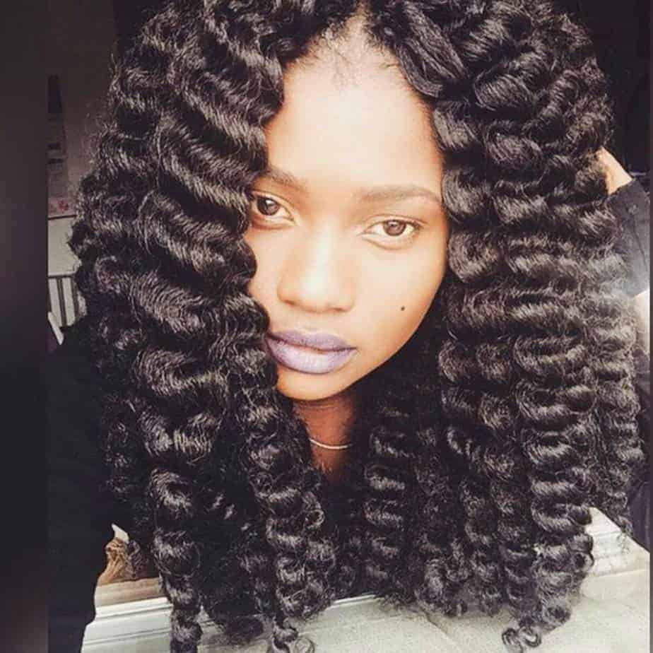 Crochet Braids: Doing Crochet Braids the Right Way