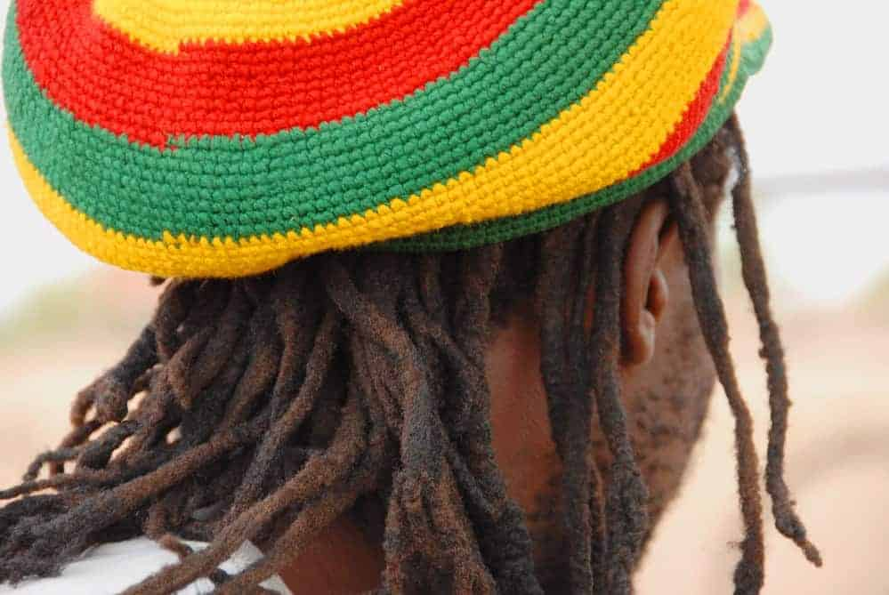 Revival of the Dreadlocks