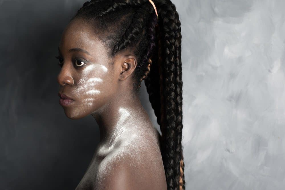 pictures of ghana braids styles