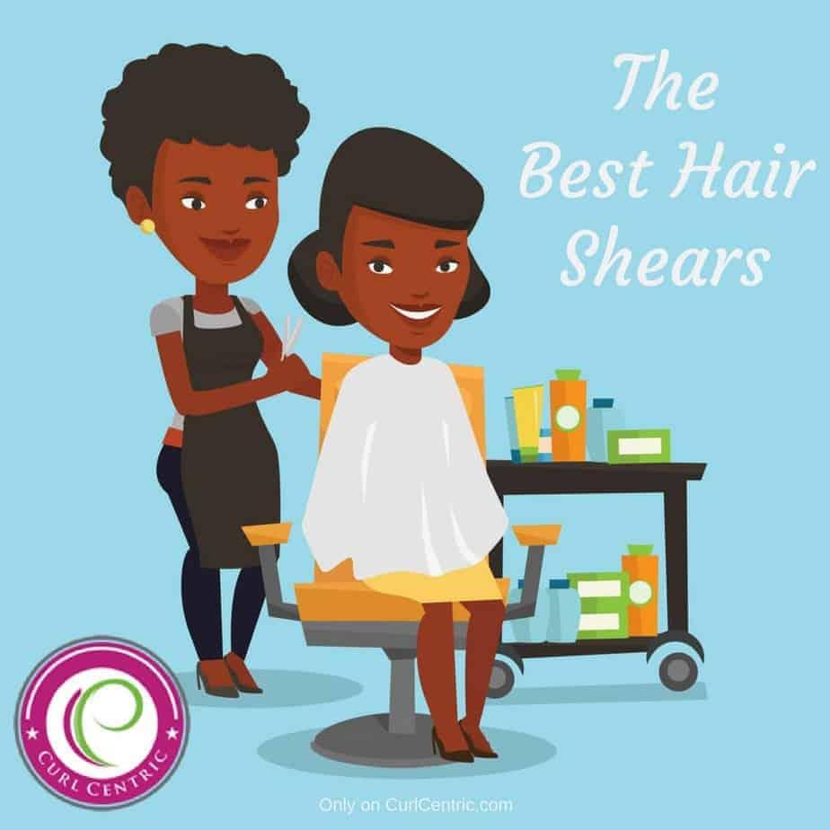 best hair shears reviewed