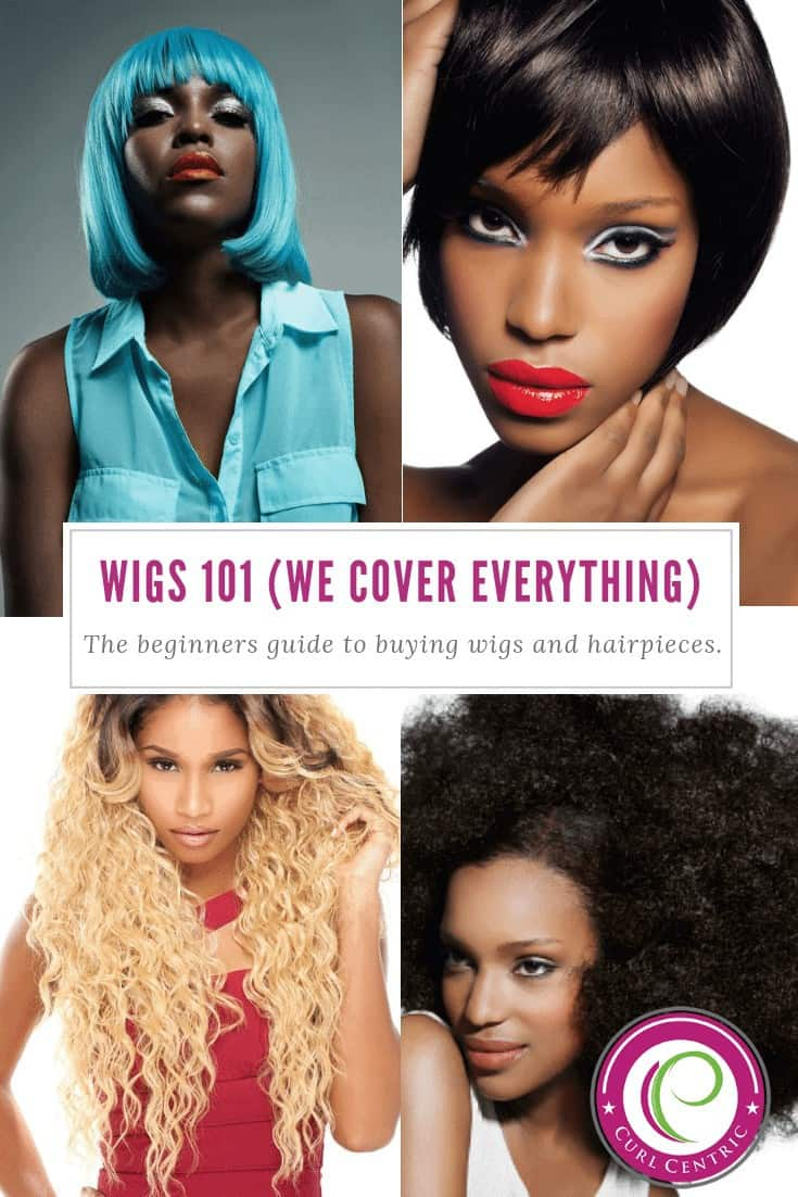 This DIY wigs article covers natural looking, realistic, human hair wigs for black, African American, white, Caucasian, Asian, and Hispanic women. Whether you're interested in short lace front, curly bobs, long bangs, body wave, u part, or other protective wig styles. This step-by-step walkthrough will provide the best wig ideas for adults, teens, girls and kids, plus all straight, wavy, curly or kinky hair types. #DIY #wigs #lace #bobs #short #curly #long #bangs #color #protectivestyles