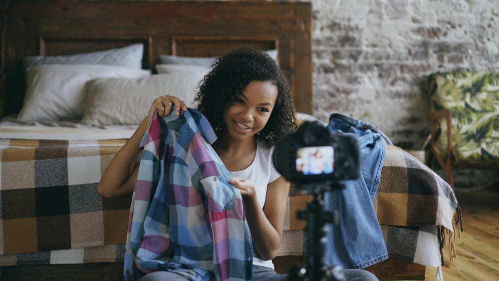 beauty video ideas