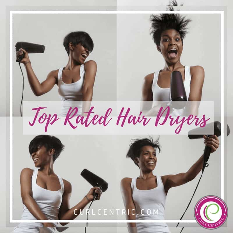 Top Rated Hair Dryers