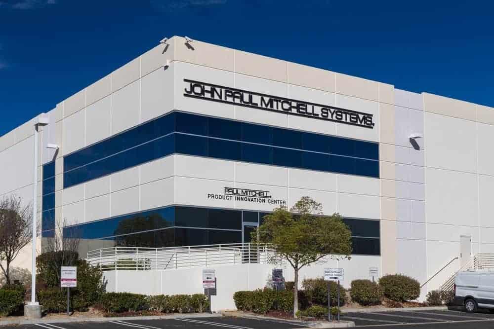 John Paul Mitchell Systems Headquarters