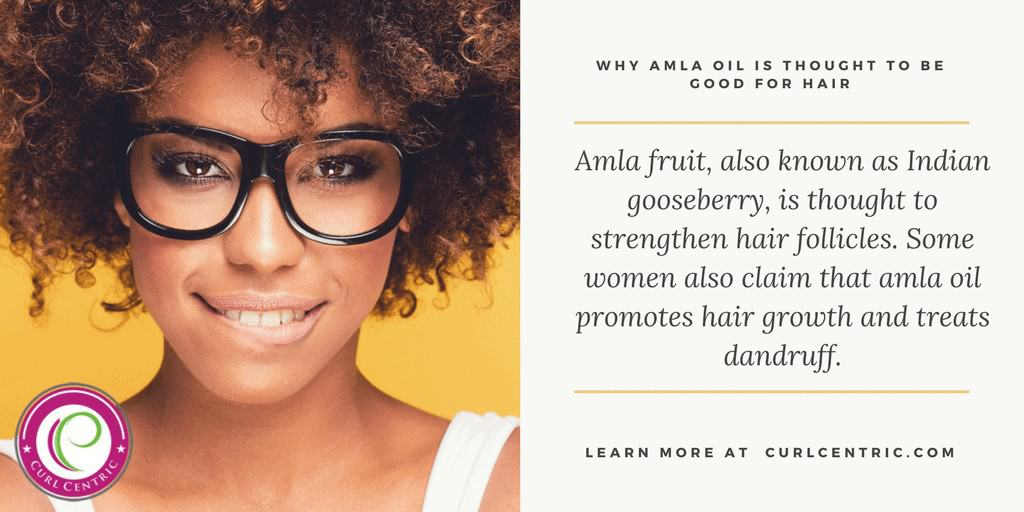 amla oil for hair thickness