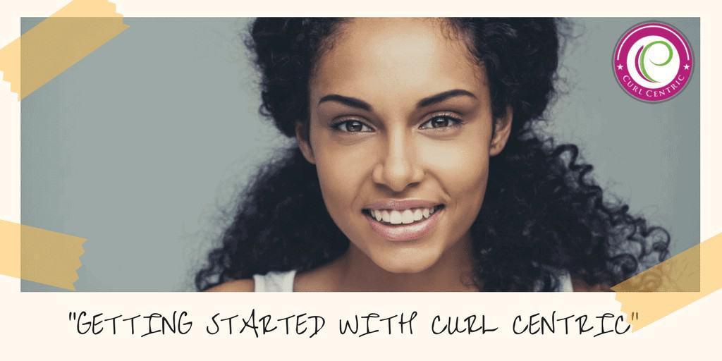 Curl Centric