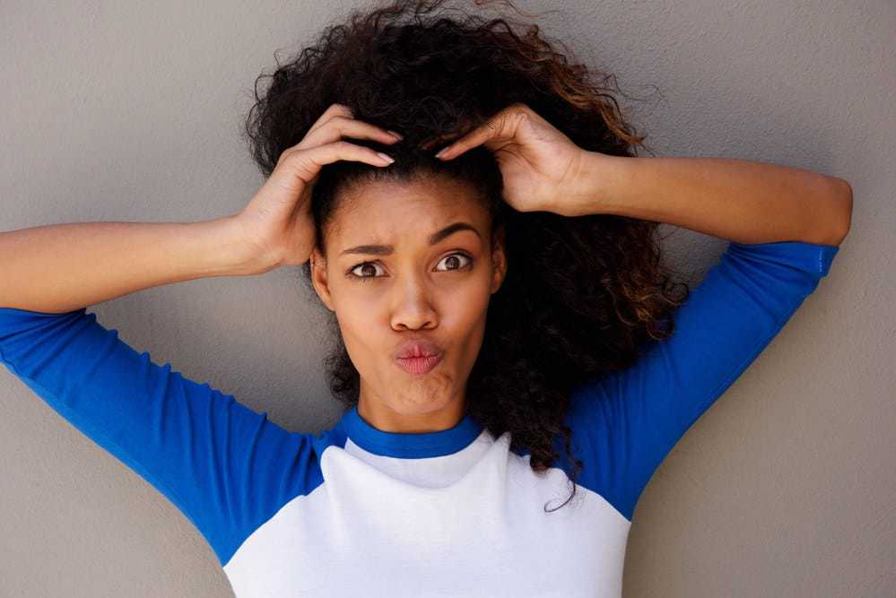 Keep Your Hair Edges Moisturized (and Conditioned)