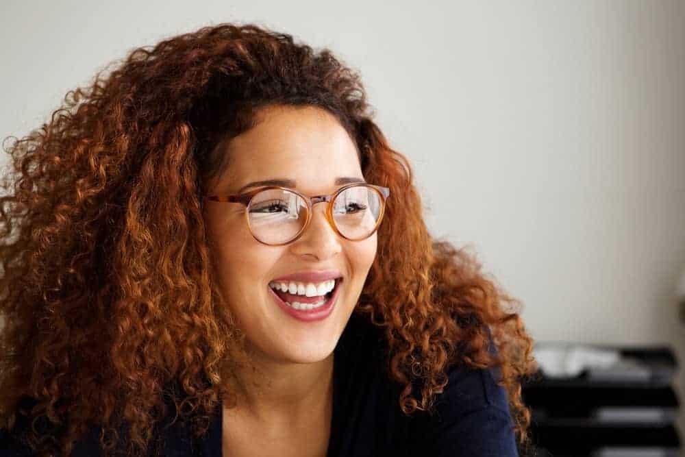 Is Vegan Hair Dye Better for Curly Hair