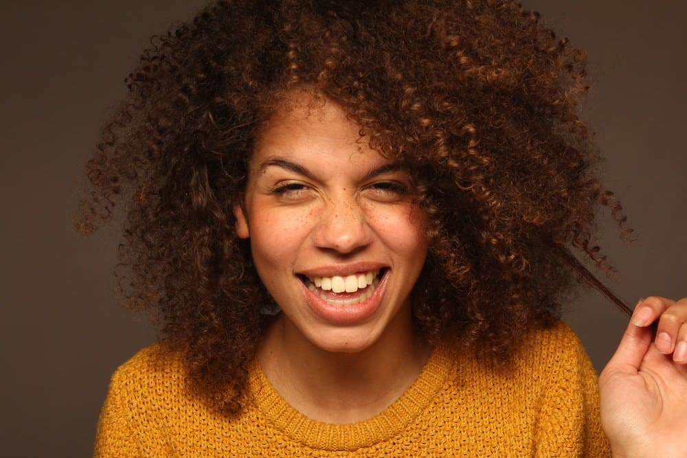 Using Safflower Oil for Hair Growth