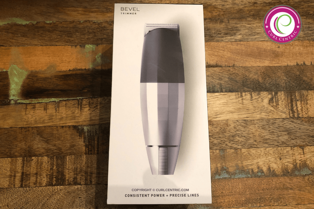 Unboxing photo of the best balding clippers for even the thickest hair.