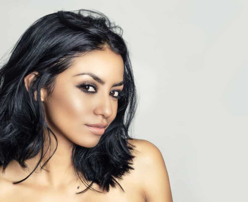 Black Hairstyles for Latinas to Try